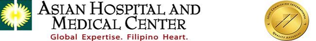 ASIAN HOSPITAL AND MEDICAL CENTER Global Expertise. Filipino Heart